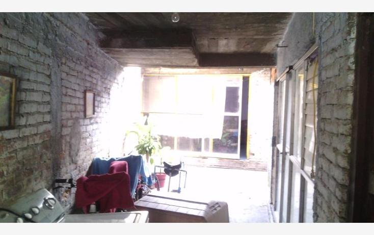 Foto de casa en venta en  , las margaritas, morelia, michoacán de ocampo, 1660700 No. 02