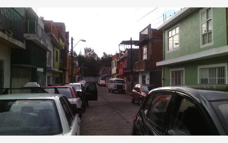 Foto de casa en venta en  , las margaritas, morelia, michoacán de ocampo, 1660700 No. 06