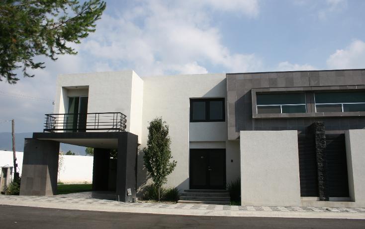 Foto de casa en venta en  , las margaritas, saltillo, coahuila de zaragoza, 1120439 No. 03
