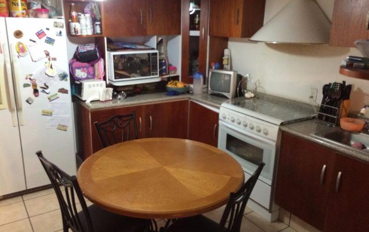 Foto de casa en venta en  , las margaritas, san luis potosí, san luis potosí, 1057601 No. 03