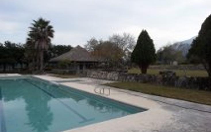 Foto de terreno habitacional en venta en  , las margaritas, santiago, nuevo le?n, 1097065 No. 01