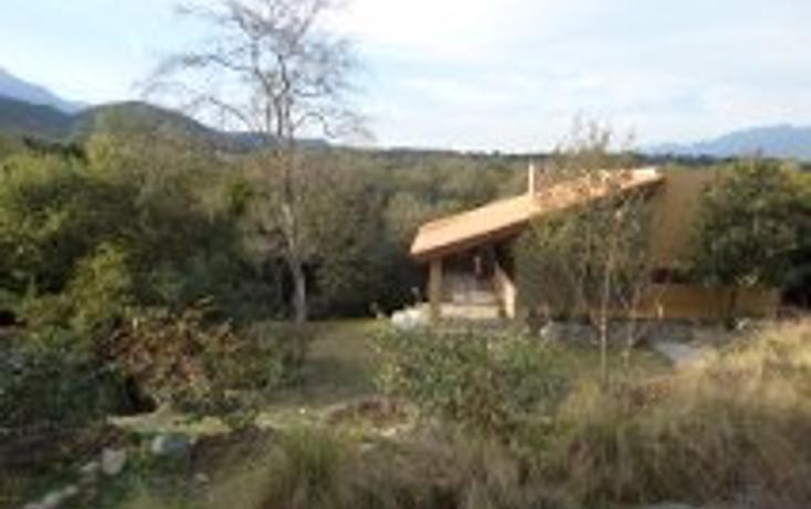 Foto de terreno habitacional en venta en  , las margaritas, santiago, nuevo le?n, 1097065 No. 07