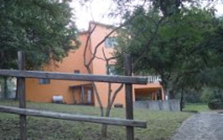 Foto de terreno habitacional en venta en  , las margaritas, santiago, nuevo le?n, 1097065 No. 09