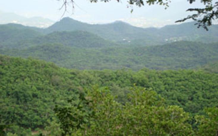 Foto de terreno habitacional en venta en  , las margaritas, santiago, nuevo león, 1140487 No. 01