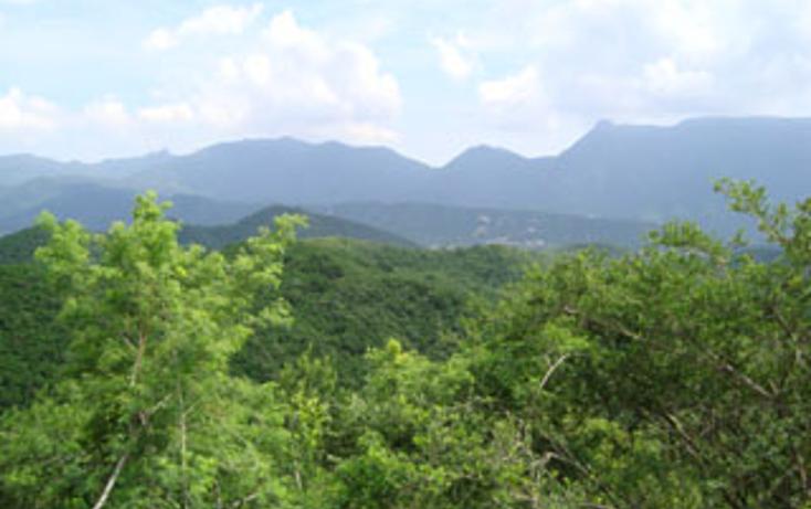 Foto de terreno habitacional en venta en  , las margaritas, santiago, nuevo león, 1140487 No. 04