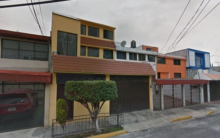 Foto de casa en venta en lotos , las margaritas, tlalnepantla de baz, méxico, 1396323 No. 02