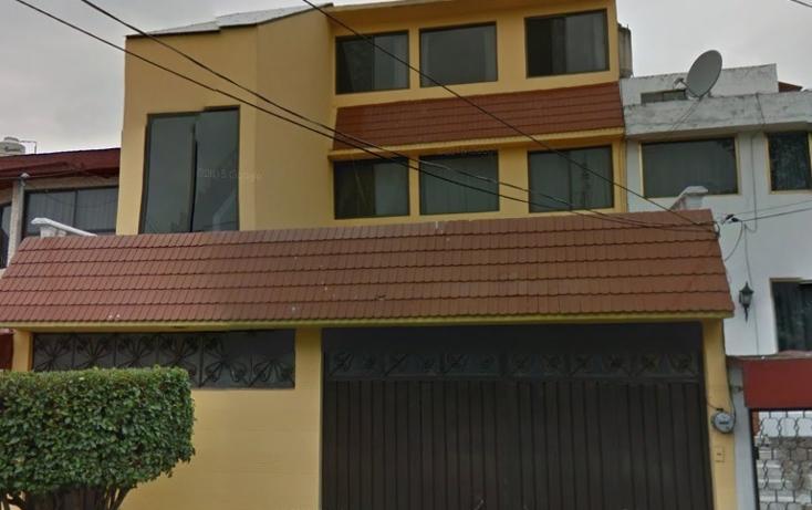 Foto de casa en venta en lotos , las margaritas, tlalnepantla de baz, méxico, 1396323 No. 03