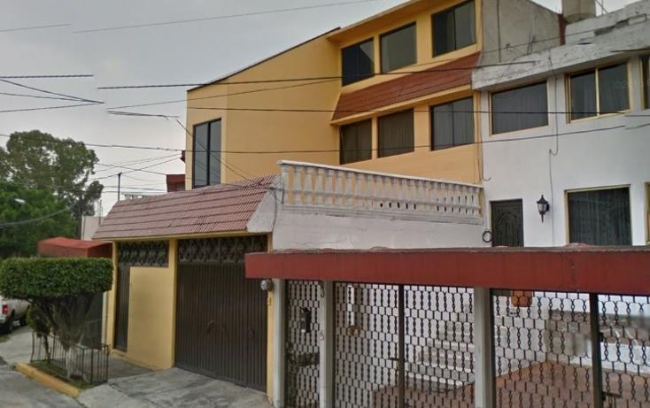 Foto de casa en venta en lotos , las margaritas, tlalnepantla de baz, méxico, 1396323 No. 04