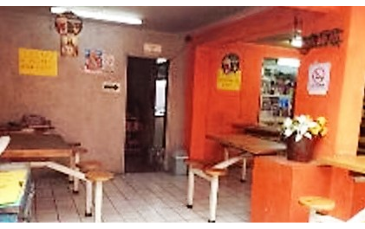 Foto de local en venta en  , las margaritas, tlalnepantla de baz, méxico, 1396511 No. 01