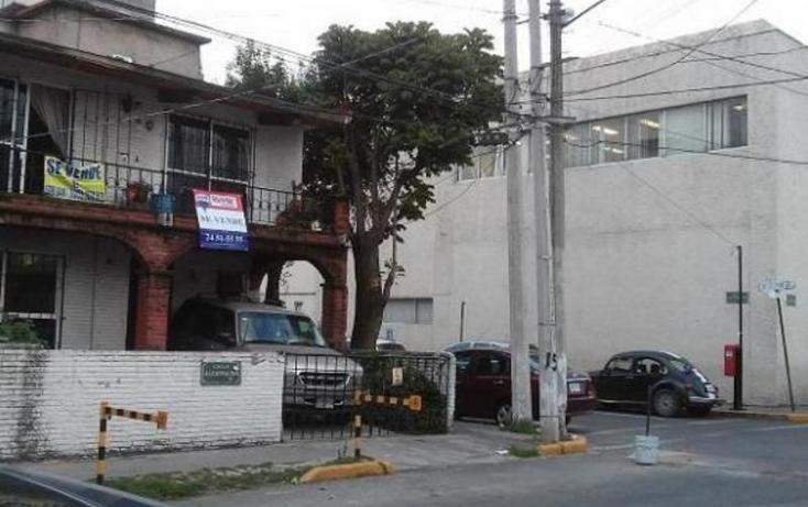 Foto de casa en venta en  , las margaritas, tlalnepantla de baz, m?xico, 1748878 No. 06
