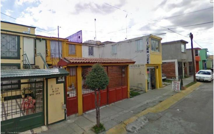 Foto de departamento en venta en, las margaritas, toluca, estado de méxico, 704035 no 03