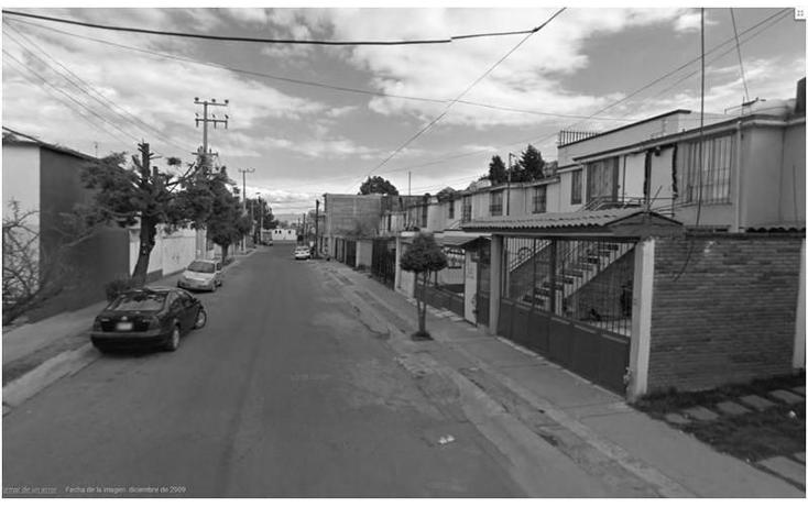 Foto de casa en venta en  , las margaritas, toluca, méxico, 1263045 No. 01