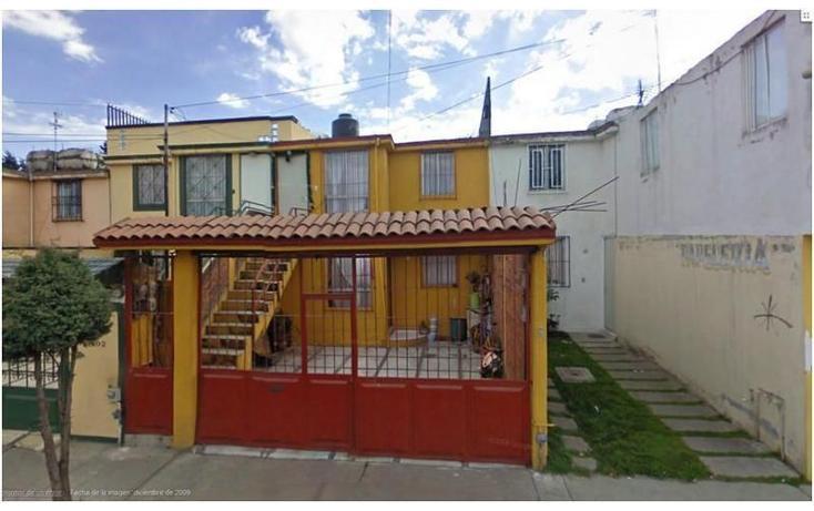 Foto de casa en venta en  , las margaritas, toluca, méxico, 1263045 No. 02