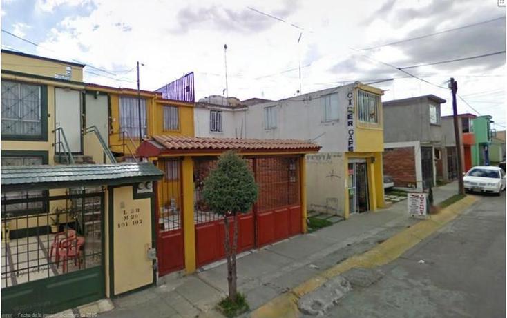 Foto de casa en venta en  , las margaritas, toluca, méxico, 1263045 No. 03