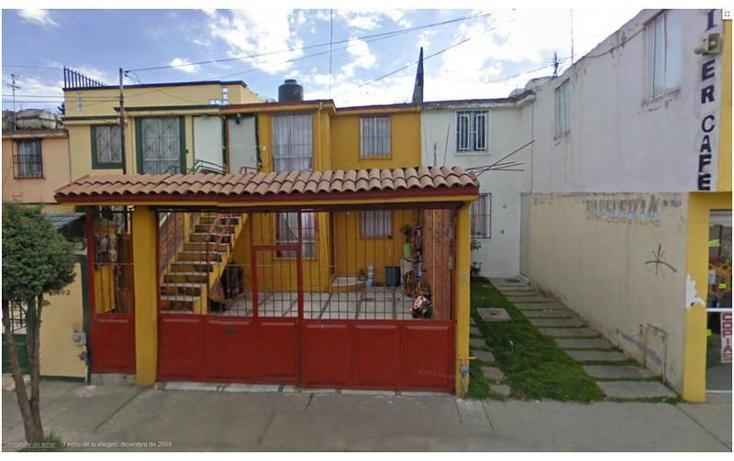 Foto de departamento en venta en  , las margaritas, toluca, méxico, 704035 No. 01