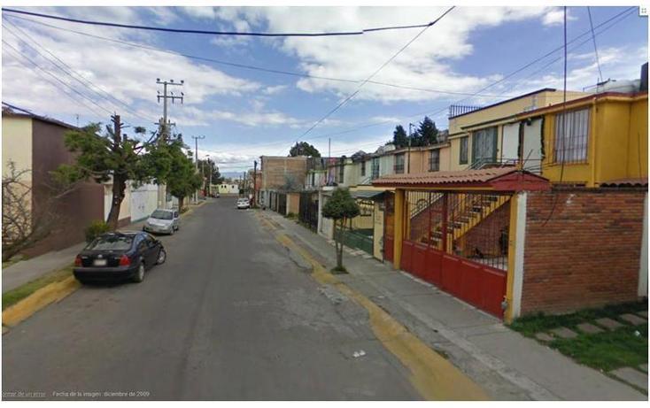 Foto de departamento en venta en  , las margaritas, toluca, méxico, 704035 No. 02