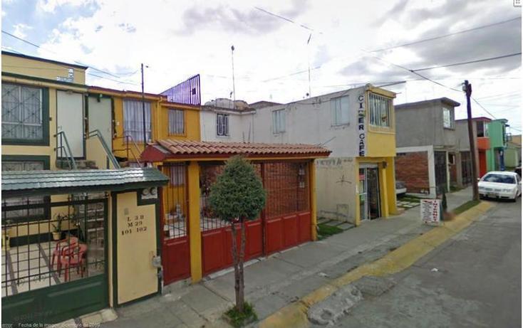 Foto de departamento en venta en  , las margaritas, toluca, méxico, 704035 No. 03