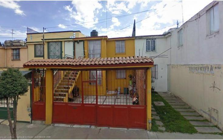 Foto de departamento en venta en  , las margaritas, toluca, méxico, 704035 No. 04