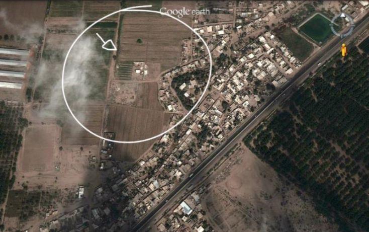 Foto de terreno habitacional en venta en, las margaritas, torreón, coahuila de zaragoza, 2010842 no 02