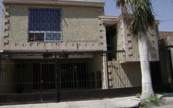 Foto de casa en venta en  , las margaritas, torreón, coahuila de zaragoza, 389838 No. 01