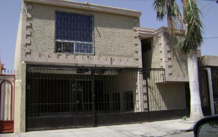 Foto de casa en venta en  , las margaritas, torreón, coahuila de zaragoza, 389838 No. 02