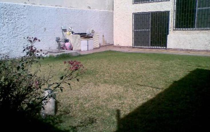 Foto de casa en venta en  , las margaritas, torreón, coahuila de zaragoza, 389838 No. 28