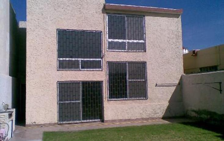 Foto de casa en venta en  , las margaritas, torreón, coahuila de zaragoza, 389838 No. 29