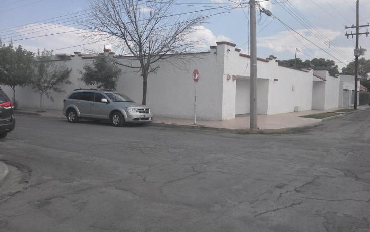 Foto de casa en venta en  , las margaritas, torreón, coahuila de zaragoza, 577467 No. 01