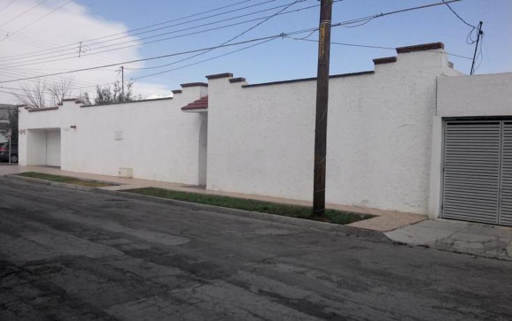 Foto de casa en venta en, las margaritas, torreón, coahuila de zaragoza, 577467 no 02