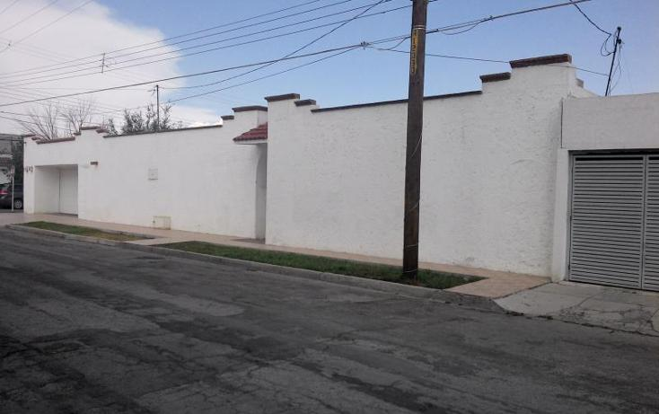Foto de casa en venta en  , las margaritas, torreón, coahuila de zaragoza, 577467 No. 02