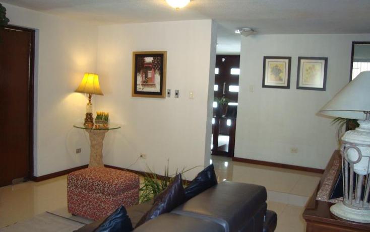 Foto de casa en venta en  , las margaritas, torreón, coahuila de zaragoza, 804771 No. 02