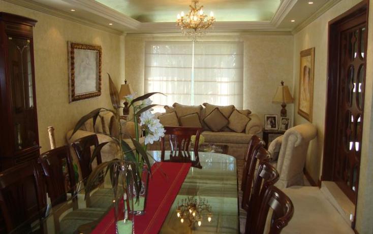 Foto de casa en venta en  , las margaritas, torreón, coahuila de zaragoza, 804771 No. 05
