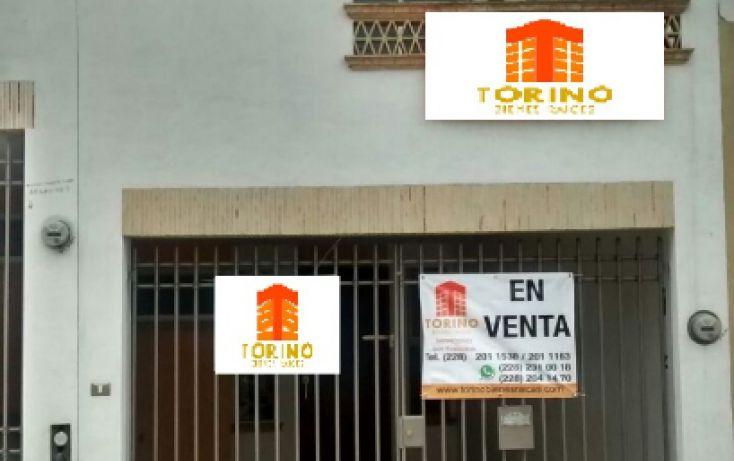 Foto de casa en venta en, las margaritas, xalapa, veracruz, 1929638 no 01