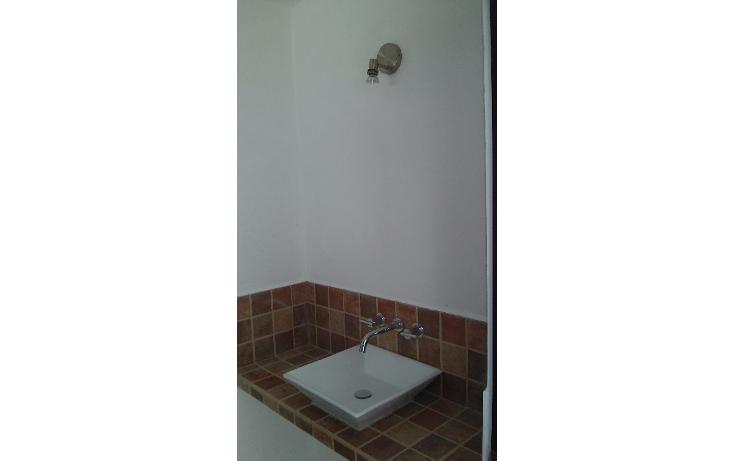 Foto de casa en renta en  , las margaritas, xalapa, veracruz de ignacio de la llave, 1288457 No. 07