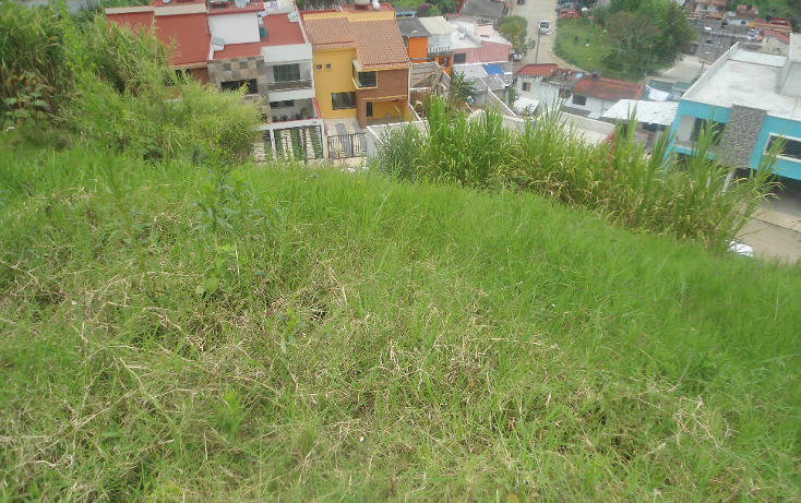 Foto de terreno habitacional en venta en  , las margaritas, xalapa, veracruz de ignacio de la llave, 1525153 No. 03