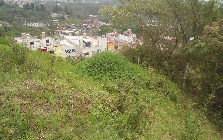 Foto de terreno habitacional en venta en  , las margaritas, xalapa, veracruz de ignacio de la llave, 1525153 No. 04