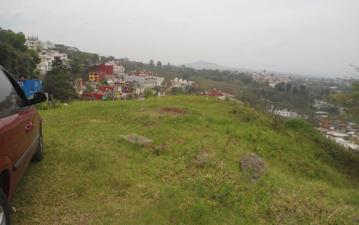 Foto de terreno habitacional en venta en  , las margaritas, xalapa, veracruz de ignacio de la llave, 1525153 No. 08
