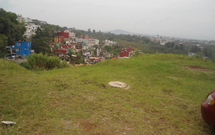 Foto de terreno habitacional en venta en  , las margaritas, xalapa, veracruz de ignacio de la llave, 1525153 No. 09