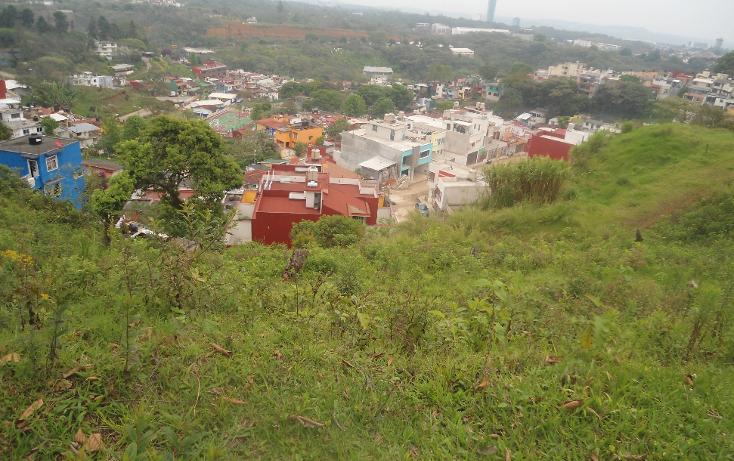 Foto de terreno habitacional en venta en  , las margaritas, xalapa, veracruz de ignacio de la llave, 1812420 No. 02