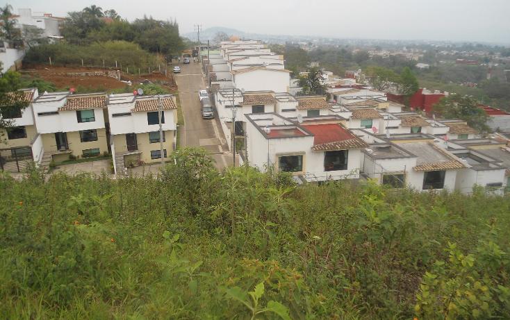 Foto de terreno habitacional en venta en  , las margaritas, xalapa, veracruz de ignacio de la llave, 1812420 No. 04