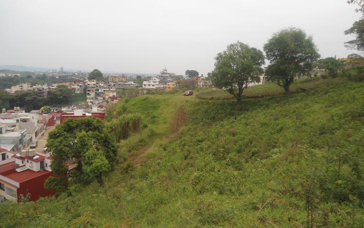 Foto de terreno habitacional en venta en  , las margaritas, xalapa, veracruz de ignacio de la llave, 1812420 No. 07