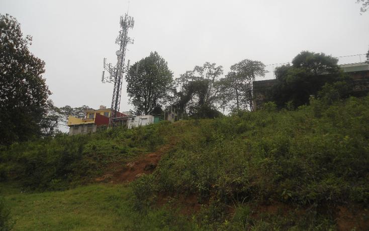 Foto de terreno habitacional en venta en  , las margaritas, xalapa, veracruz de ignacio de la llave, 1812420 No. 08