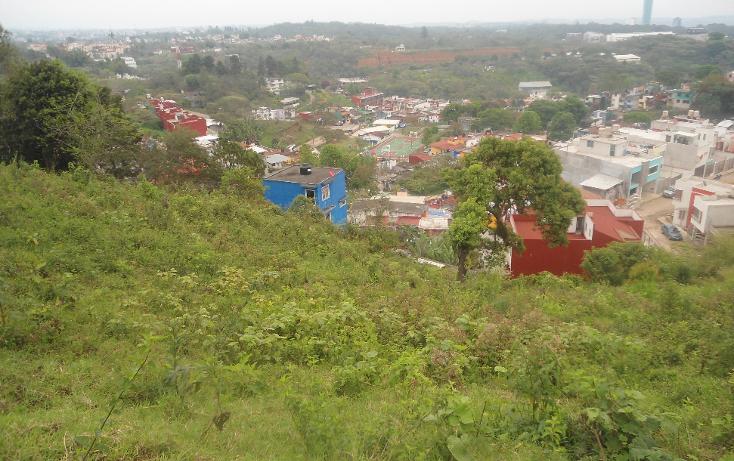 Foto de terreno habitacional en venta en  , las margaritas, xalapa, veracruz de ignacio de la llave, 1812420 No. 09