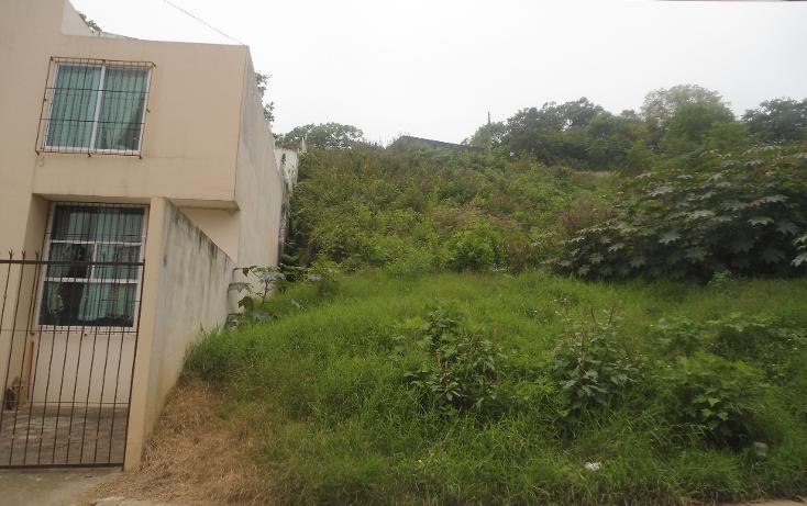 Foto de terreno habitacional en venta en  , las margaritas, xalapa, veracruz de ignacio de la llave, 1813510 No. 04