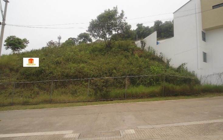 Foto de terreno habitacional en venta en  , las margaritas, xalapa, veracruz de ignacio de la llave, 1819442 No. 01
