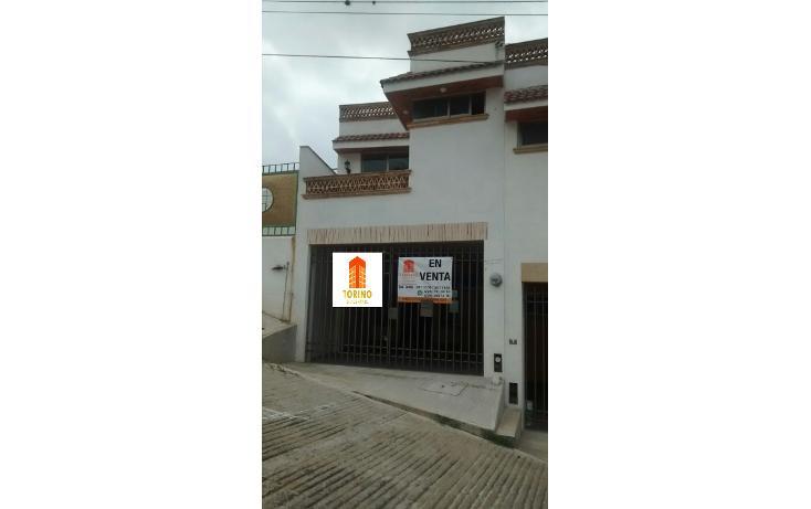 Foto de casa en venta en  , las margaritas, xalapa, veracruz de ignacio de la llave, 1865010 No. 01