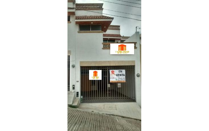 Foto de casa en venta en  , las margaritas, xalapa, veracruz de ignacio de la llave, 1929638 No. 01