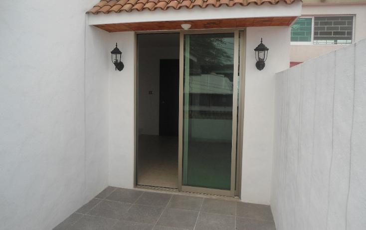 Foto de casa en venta en  , las margaritas, xalapa, veracruz de ignacio de la llave, 1929638 No. 35