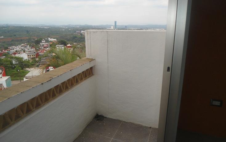 Foto de casa en venta en  , las margaritas, xalapa, veracruz de ignacio de la llave, 1929638 No. 36