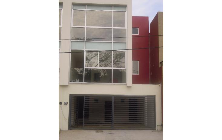 Foto de casa en renta en  , las margaritas, xalapa, veracruz de ignacio de la llave, 942921 No. 01